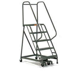 example of rolling ladder